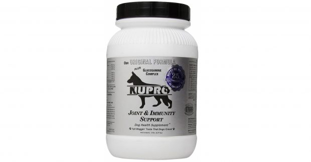 Nupro Joint Support Supplement for Dogs